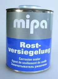 MIPA Rostversiegelung odhrdzovač 100ml