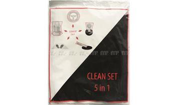 MP Clean Set