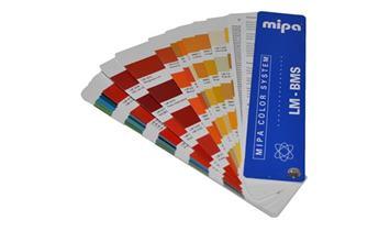MIPA Vzorkovník LM/BMS