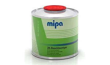 MIPA 2K Beschleuniger 0,5l