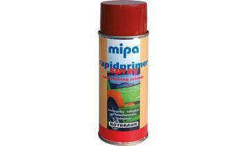 MIPA Rapidprimer červenohnedý Spray 400ml
