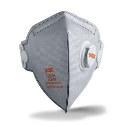 Jednorázová maska UVEX