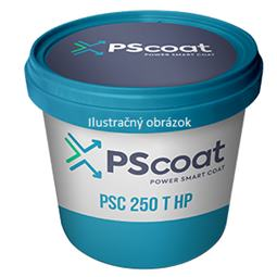 PSC 250T EC (Effective Covering)