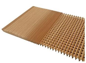 Papierový filter pre lakovne a lakovacie boxy