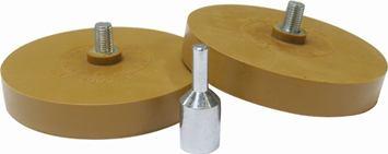 MP Folienradierer-Set