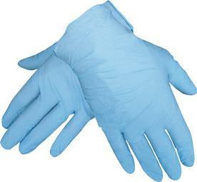 MP Nitrilové rukavice