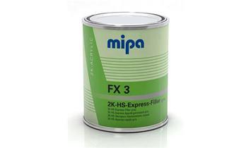 MIPA 2K HS Express Filler FX 3